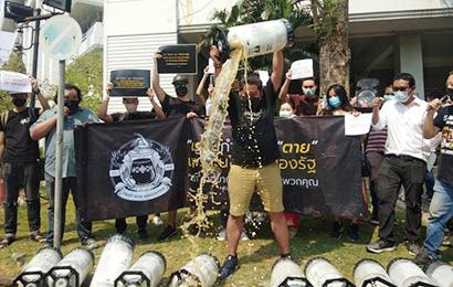 タイの酒類業界ピンチに 販売規制、クラフトビール事業者直撃