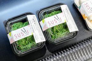 海藻はイタリアで注目の「未来食」 和食ブームで人気に