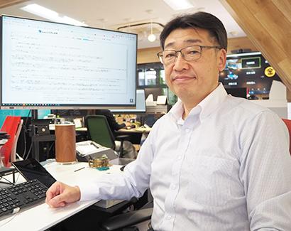 内田洋行「課題の見える化」IT導入事例(33)オカフーズ テレワークでの業務…