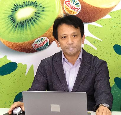 ゼスプリ インターナショナル ジャパン、コロナ禍の食事術テーマにWebセミナ…