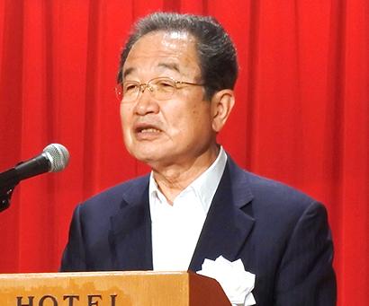 JSA・川野幸夫会長 製配販連携が必須 新副会長・理事を選出