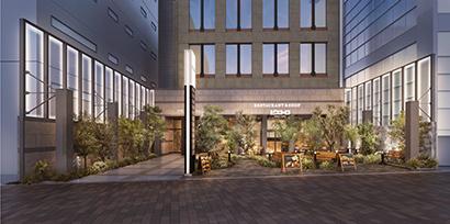 ピエトロ、本店「セントラーレ」刷新 未来へのビジョン具現化