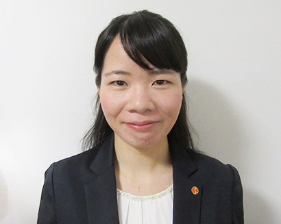 食品微生物検査技士特集:合格者の声=2級 カネ美食品・柴田真由さん