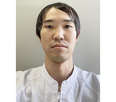 食品微生物検査技士特集:合格者の声=1級 サンデリカ・碓井修平さん