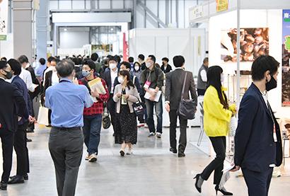 中部食品マーケット特集:名古屋でFABEX中部開催 小売・中食・外食の総合見…