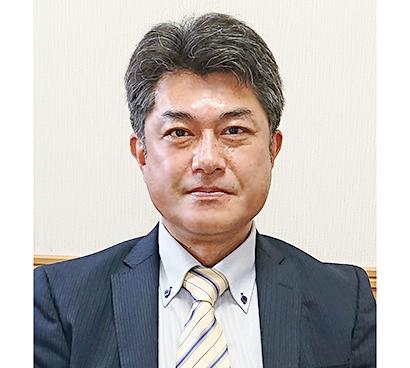 中部食品マーケット特集:日本給食品連合会中部支部、新支部長に浅地則夫氏