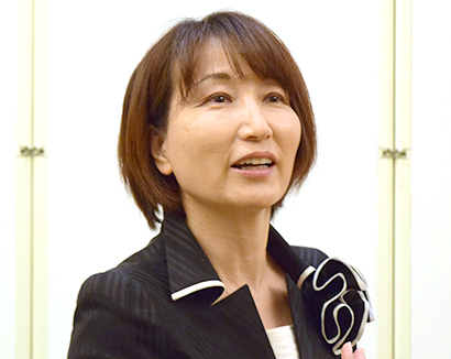 中部食品マーケット特集:中部外食業界トップ対談 山本久美氏・臼井興胤氏