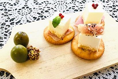 中部食品マーケット特集:味の素冷凍食品 「スイーツ復活」目指す