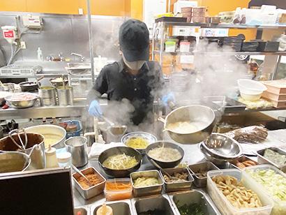 ◆北海道ラーメン特集:長引くコロナ禍で厳しさ増す