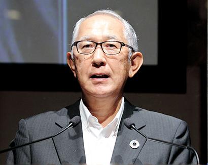 VOICE:三菱食品・森山透相談役(前社長) 業界連携が一番変化