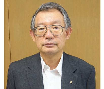 酒類流通の未来を探る:イズミック・盛田宏社長 節目の年に原点回帰へ