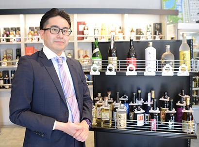 酒類流通の未来を探る:ファイブニーズ 閉店処分の酒、国内外販売を