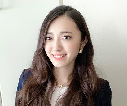 西川真梨子社長