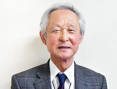 奈良県三輪素麺工業協同組合・池側義嗣理事長 今期生産量、9万箱割り込む可能性