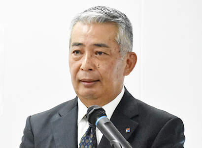 大西宏昭社長