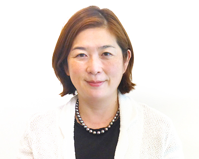 キユーピーグループ「フレッシュストック」:事業統括・藤原かおり氏に聞く