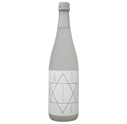新潟酒販、「白」6銘柄ブレンドで県産酒の話題喚起
