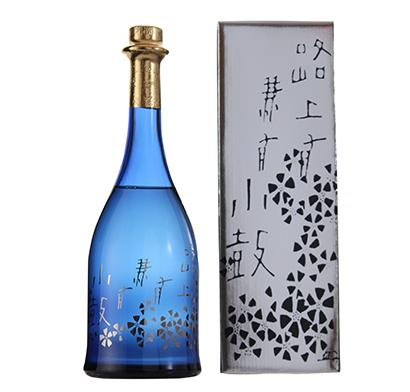 西山酒造場、「小鼓 路上有花 葵」が優秀味覚賞で三ツ星