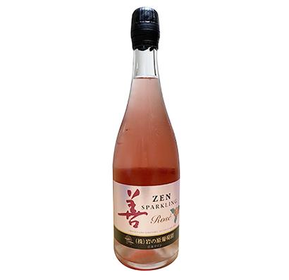 岩の原葡萄園のワイン