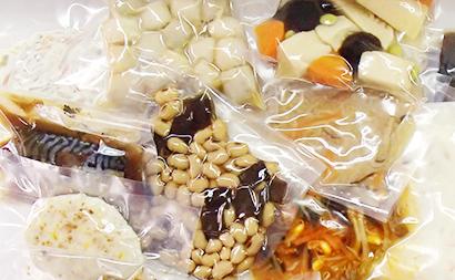 パウチ惣菜特集:主要製剤・機械動向=三栄源エフ・エフ・アイ 日持向上「アート…