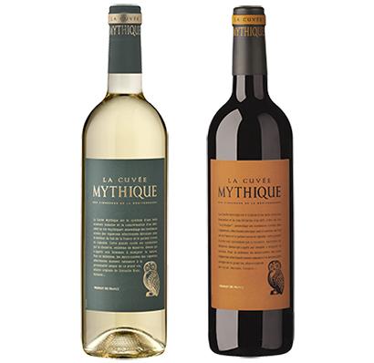 国分グループ本社、仏産ワイン拡充 「キュヴェ・ミティーク」発売