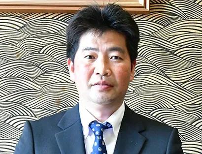 小豆島手延素麺協同組合・伊藤雄二新理事長に聞く 7~8月販売に期待