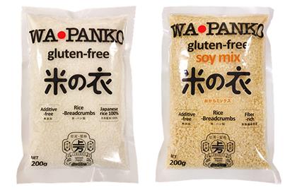 上万糧食製粉所、「WA・PANKO」が好調 20ヵ国へ輸出、さらに国内外営業…
