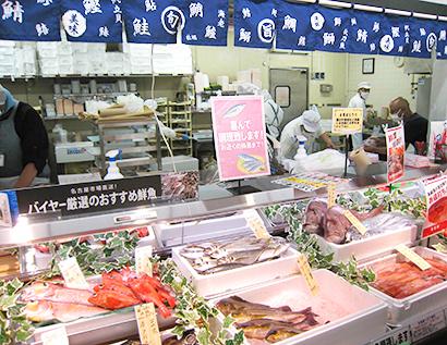 ヤマナカ、「太平通店」リニューアル 大容量生鮮を拡大
