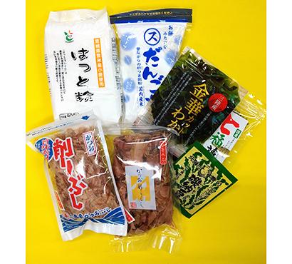 東北乾物・乾麺特集:千坂 地元17社と絆結ぶ 150周年迎えて活動強化