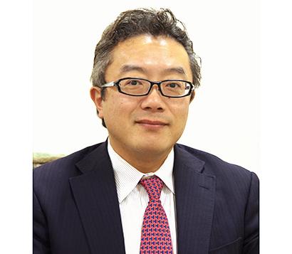 全国小売流通特集:わが社の成長戦略=北雄ラッキー・桐生宇優社長
