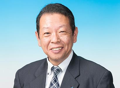 全国小売流通特集:わが社の成長戦略=生協ひろしま・横山弘成理事長