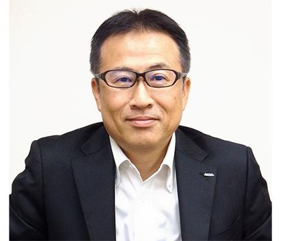 製粉特集:昭和産業・駒井孝哉執行役員製粉部長 さらに効果的体制構築