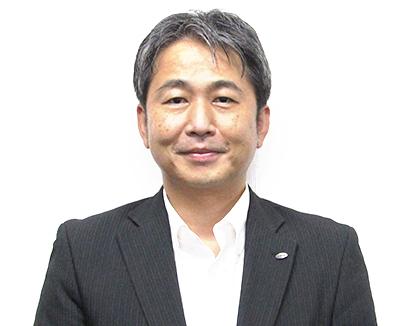 製粉特集:熊本製粉・山口祥夫取締役営業本部長 時代に合わせた商品を