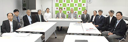 日本食糧新聞社制定「第9回地域食品産業貢献賞」 功績たたえ7社選定