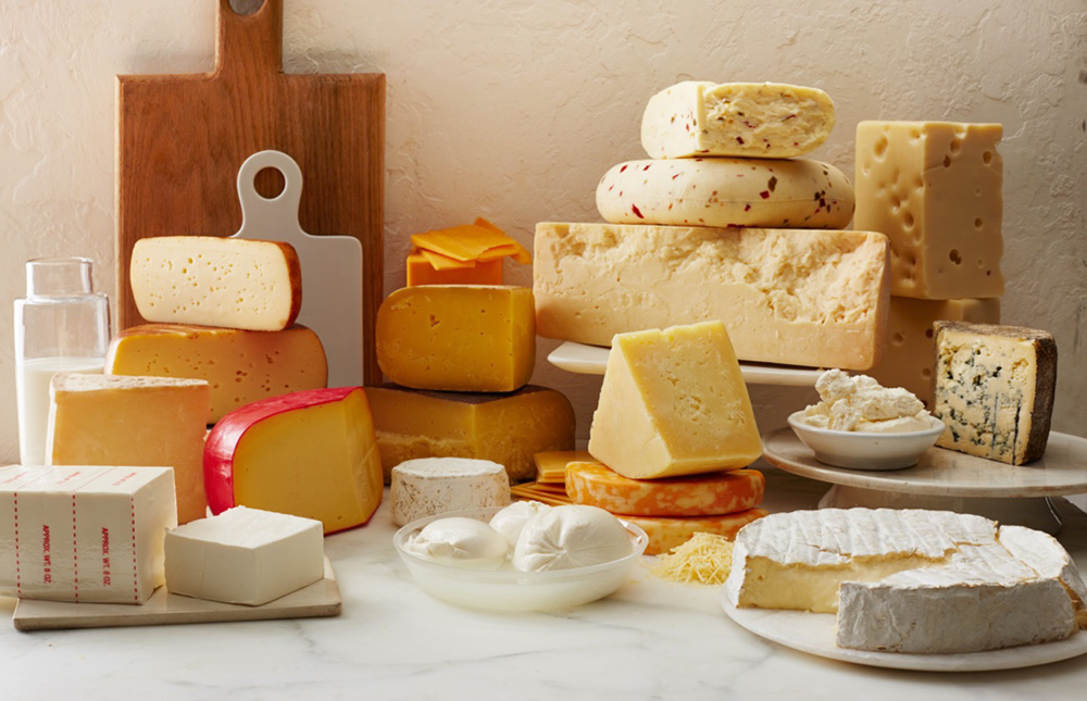 USDEC、米国産チーズ使用惣菜コンテストを開催