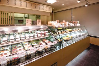 業界TOPICS:「京樽」+「スシロー」のWブランド 東京、千葉で4店舗オー…