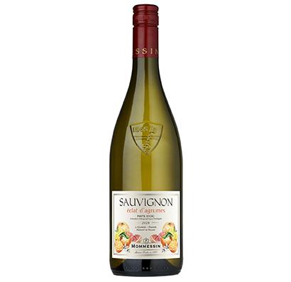 合同酒精、仏産のカジュアルワイン発売