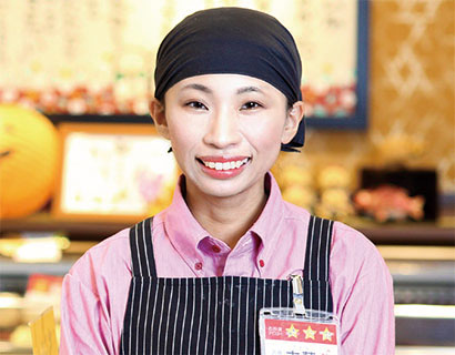 日本惣菜協会「惣菜管理士」合格特集:合格者の声=三級 クック・チャム 古藤香…