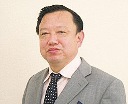 日本惣菜協会「惣菜管理士」合格特集:日本惣菜協会・平井浩一郎会長 より上位級…