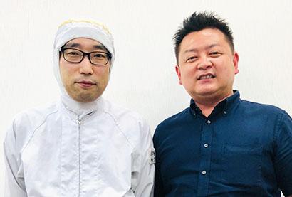 日本惣菜協会「惣菜管理士」合格特集:企業の取り組み=ジャンボリア 山口真範氏…