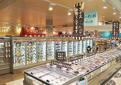 関東小売流通/北関東・新潟夏季特集:ヤオコー 個店強化へ攻めの姿勢