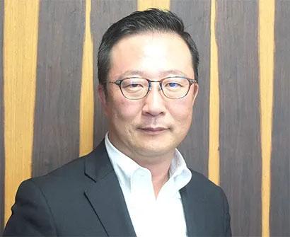 全国外食産業・業務用卸特集:日本業務用食材流通グループ・臼田真一朗代表幹事