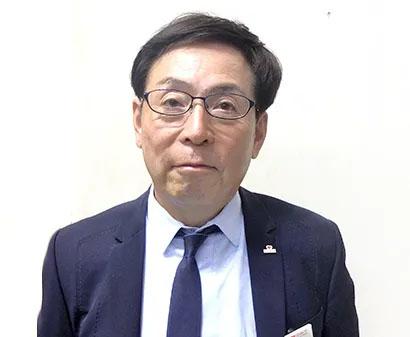 全国外食産業・業務用卸特集:IZUMIYA・鈴木雅治社長 生鮮強化へM&A積…