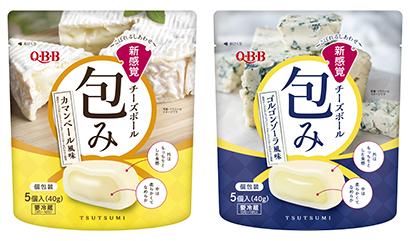 チーズ特集:六甲バター 堅調推移、期間限定品がヒット