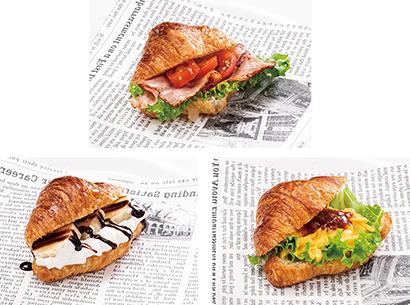 全国外食産業・業務用卸特集:アークミール「フォルクス イースト21店」