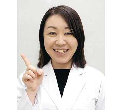 株式会社ファンデリー 管理栄養士 逸見純子さん