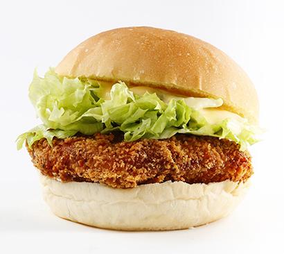 鳥貴族、新業態1号店「トリキバーガー」23日オープン 国産食材で390円均一