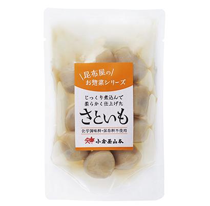 昆布加工品特集:小倉屋山本 若年世代の獲得強化 創業以来初の惣菜製品