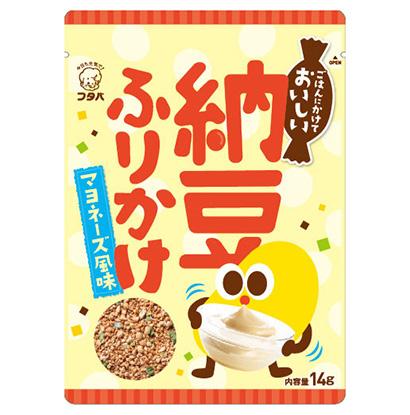 ふりかけ・お茶漬け特集:フタバ 「健康願う」新商品投入