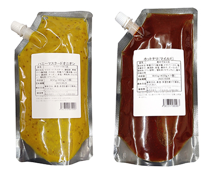 スパイス特集:新商品=ケー・アイ・エス 液体調味料「KISソーススパイス」発…